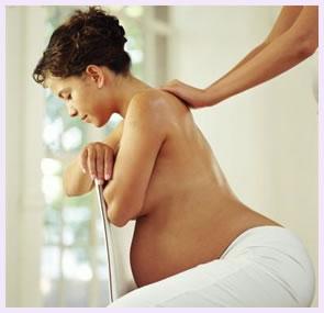 Masaje Embarazadas 2