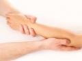 masaje brazo epicondilitis