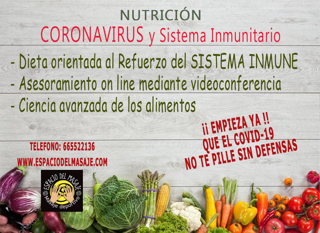 NUTRICION COVID19